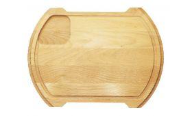 Krájecí deska - dřevěná
